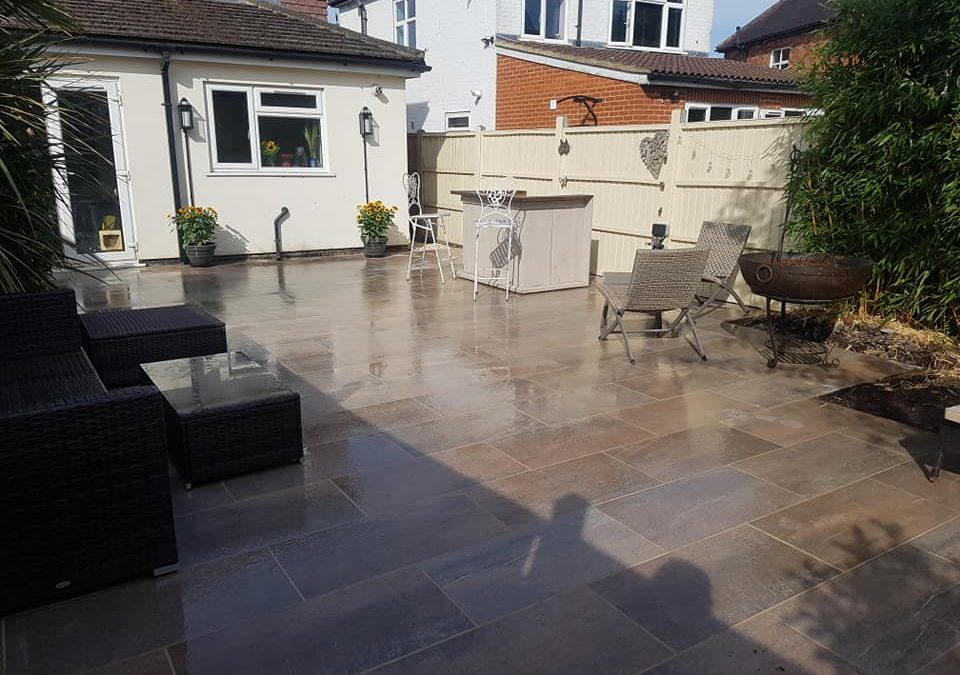Install the best patio in epsom after considering 5 vital points