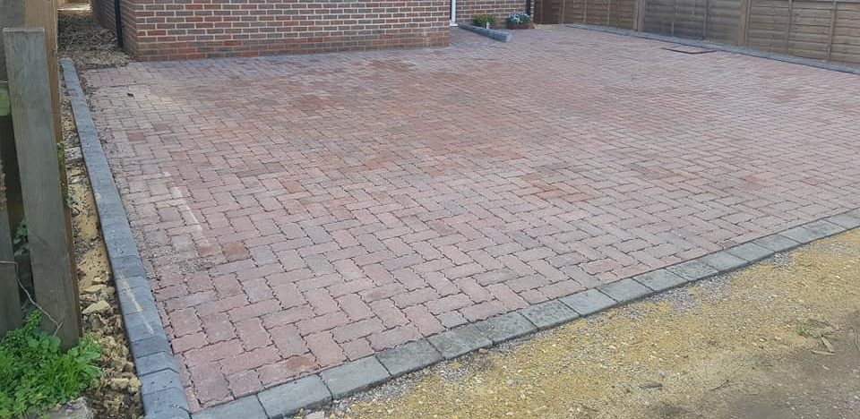 The importance of having a great driveway in your home