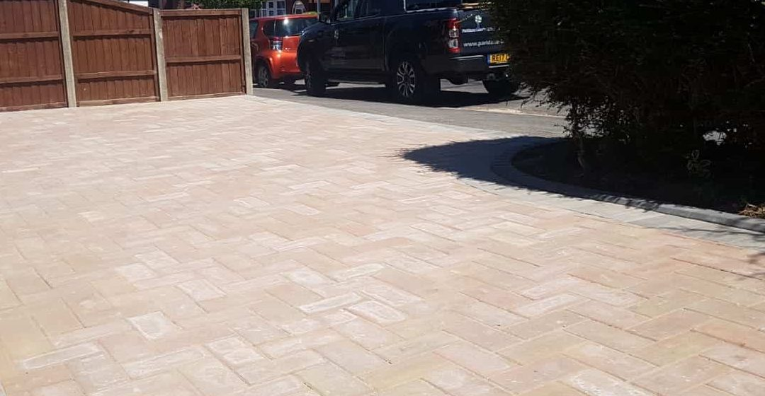 Here are the undeniable advantages of paving driveways in epsom
