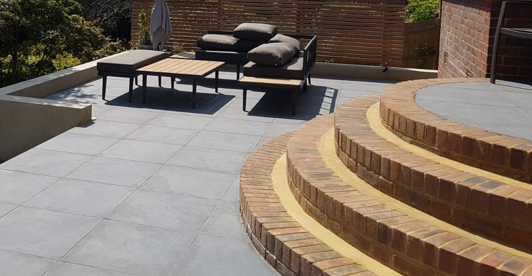 Know the benefits of installing a patio on your property in epsom